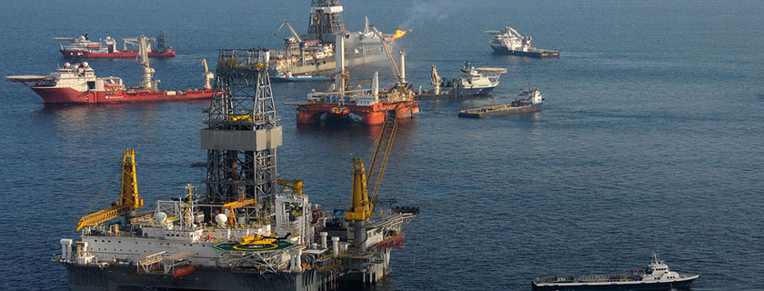 <h1>Offshore / Rigs Management and Manning</h1>